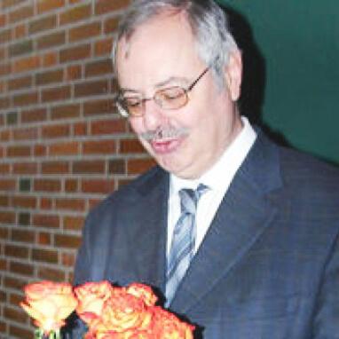 Ulrich Theißen