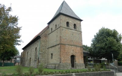 Kirche St. Lambertus